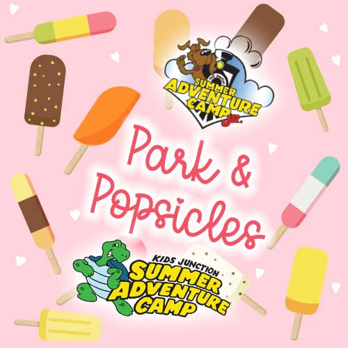 Park and Popsicles