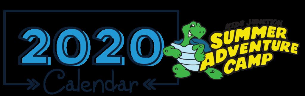 Sac 2020 Calendar