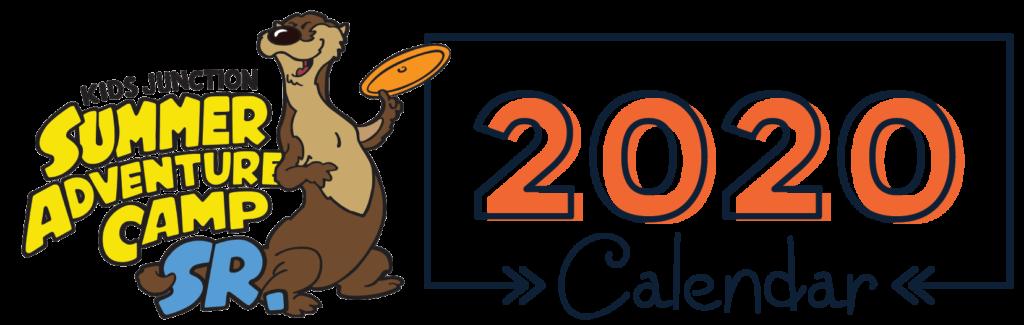 Sac Sr 2020 Calendar