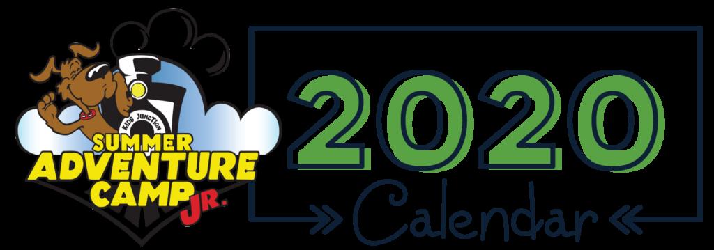 Sac Jr 2020 Calendar