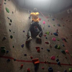 Boulders & Ultrazone