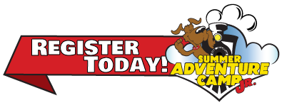 SAC Jr Register Today Banner