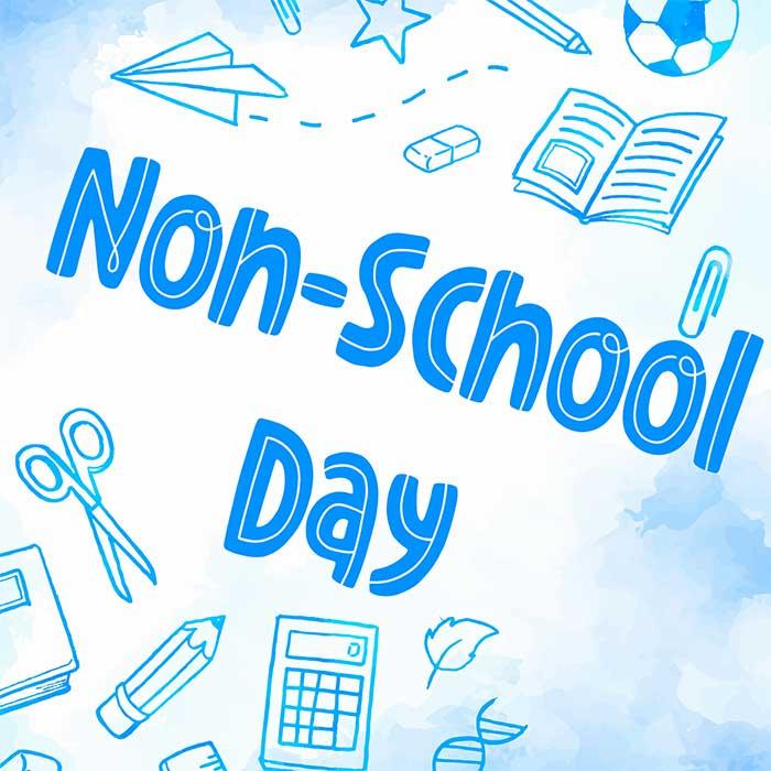Non-School Day