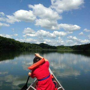 Bethel Horizons - Canoeing & Critters