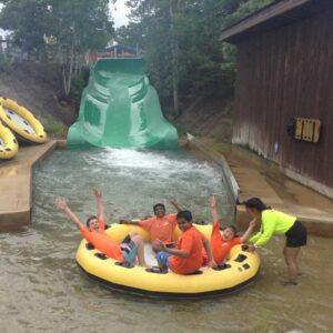 Fondy Aqua Park