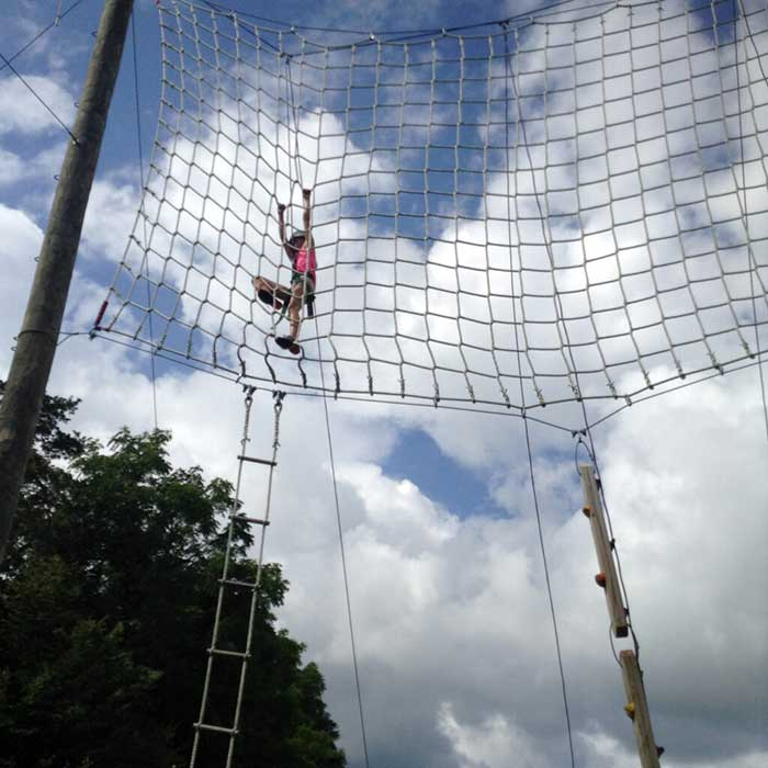 Bethel Horizons – High Ropes