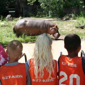 Henry Vilas Zoo & Park