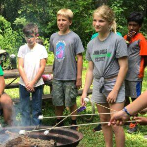 Camp Carlson & Culvers