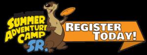 Summer Adventure Camp Sr Register Today!