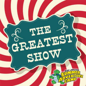 Week 2: The Greatest Show