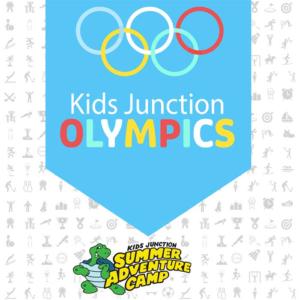 KJ Olympics