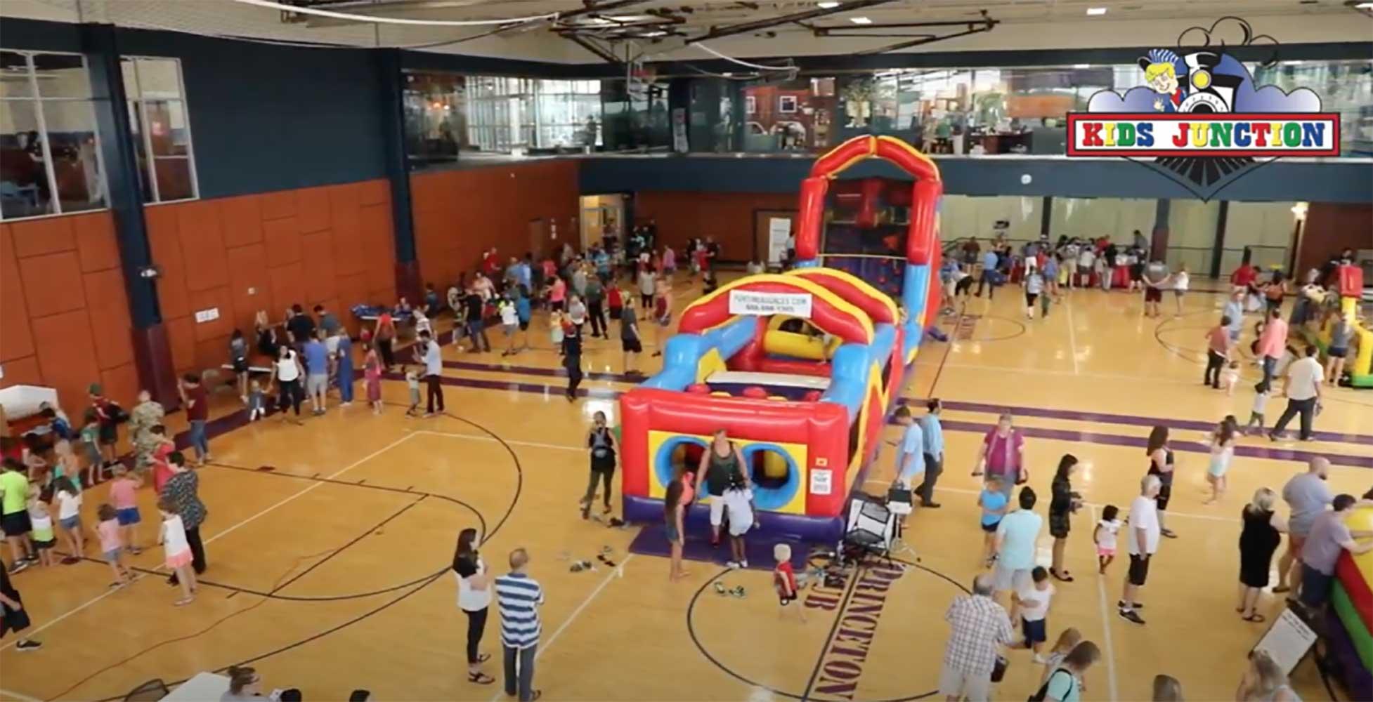 Kids Junction Carnival