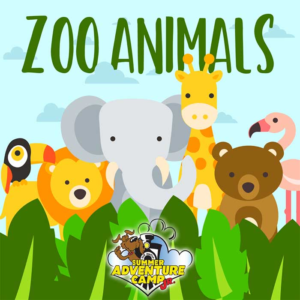 Week 2: Zoo Animals