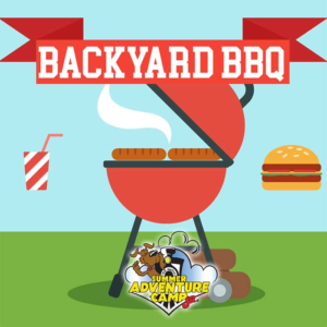 Week 5: Backyard BBQ