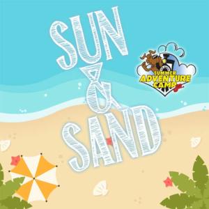 Week 6: Sun and Sand