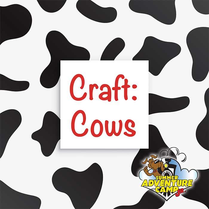 Craft: Cows