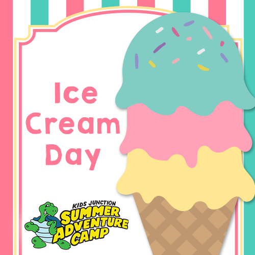 Ice Cream Day!