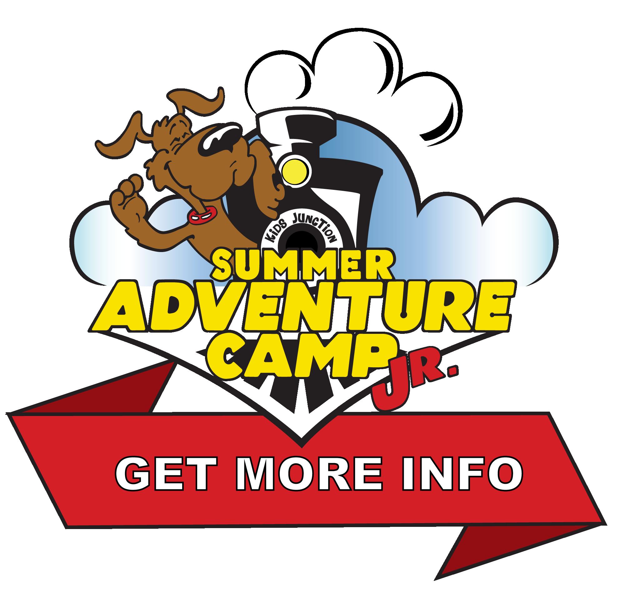 Summer Adventure Camp Jr Get More Information