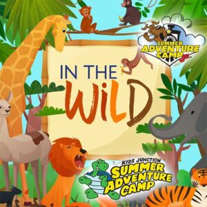 Weekly Theme: In The Wild