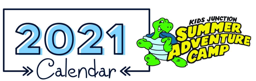 2021 SAC Calendar