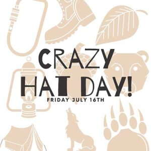 Crazy Hat Day
