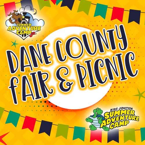 Dane County Fair & Picnic/Park Lunch