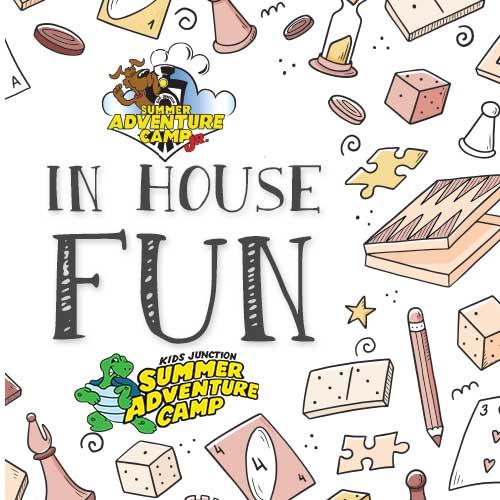 In House Fun